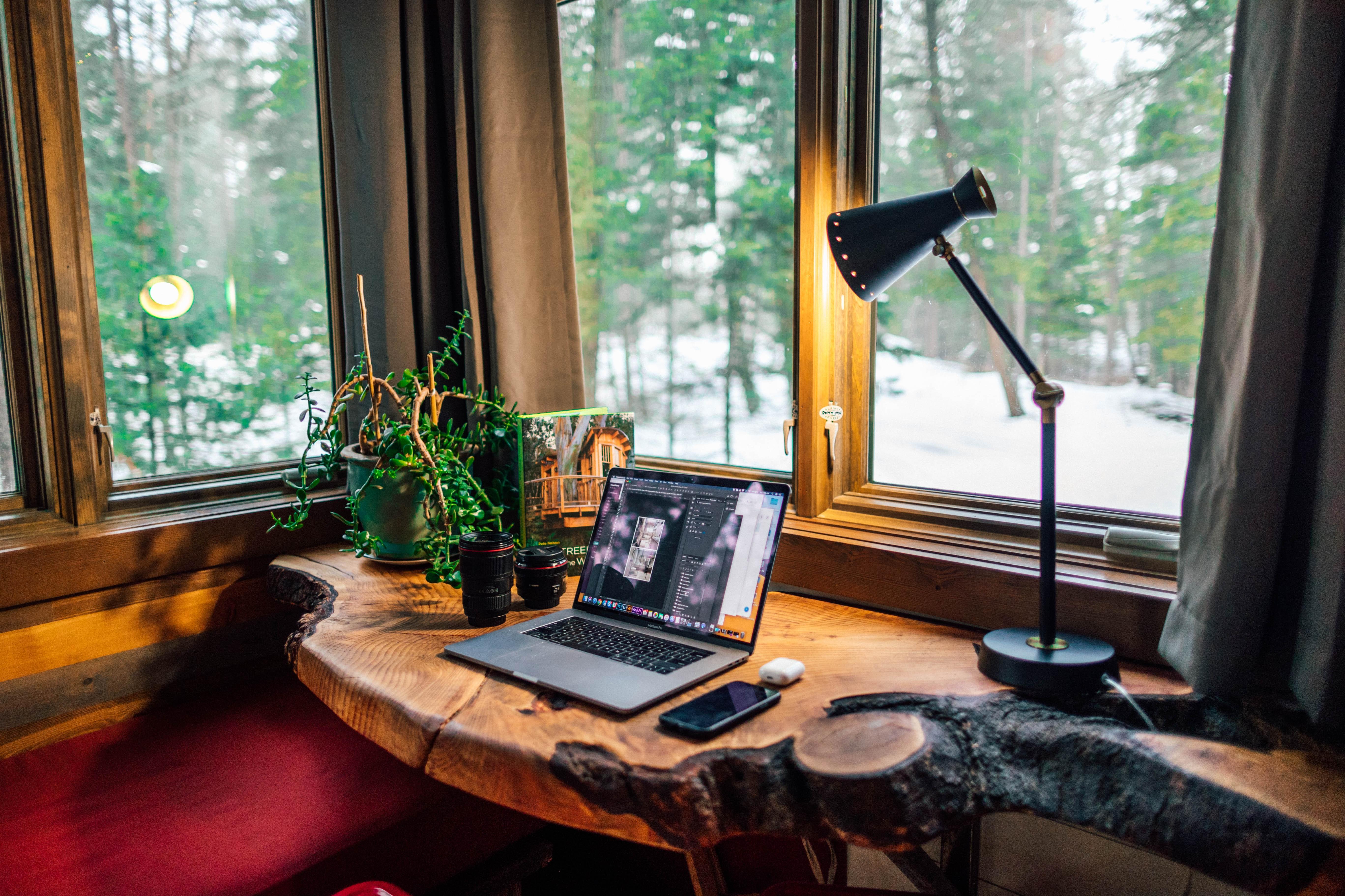 Feng Shui e Home Office