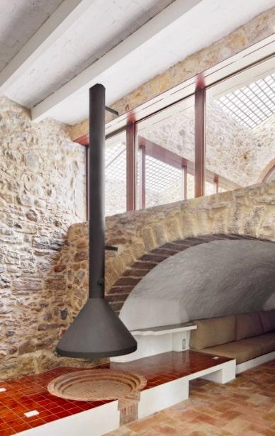 10 10 interiores rusticos de tirar o folego Vision Art NEWS