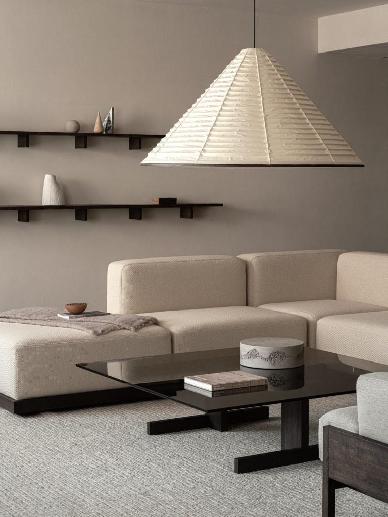 10 interiores com decoracao moderna do meio do seculo casacombr dezeen 10 Vision Art NEWS