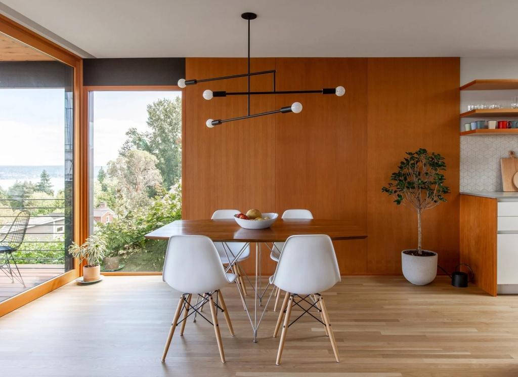 10 interiores com decoracao moderna do meio do seculo casacombr dezeen 11 Vision Art NEWS