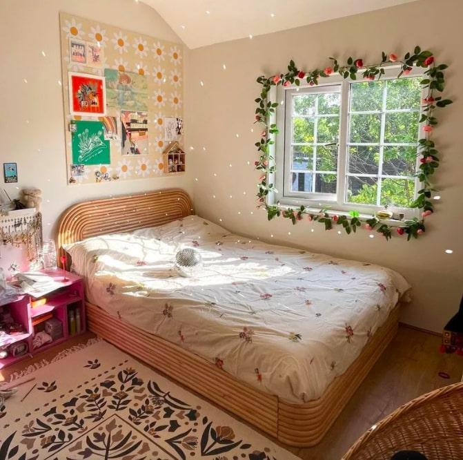 11 21 jeitos de decorar um quarto bem Vision Art NEWS