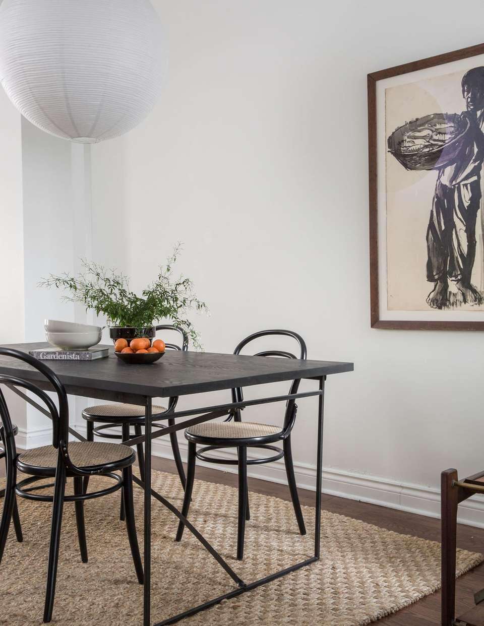 24 salas de jantar pequenas que provam que espaço é mesmo relativo