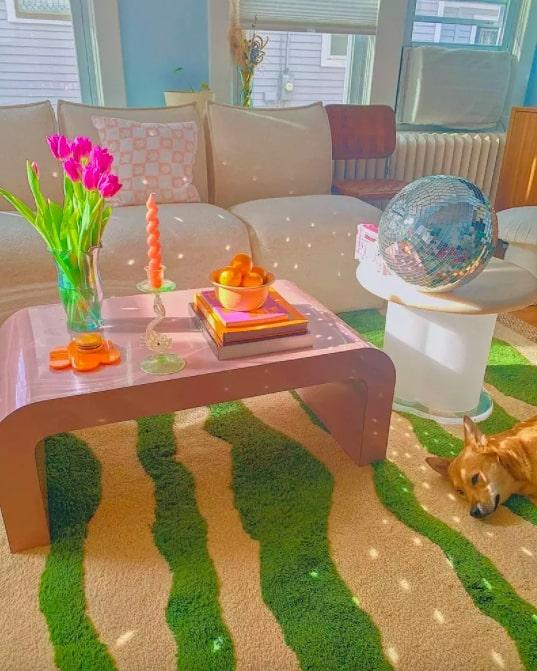 3 21 jeitos de decorar um quarto bem Vision Art NEWS