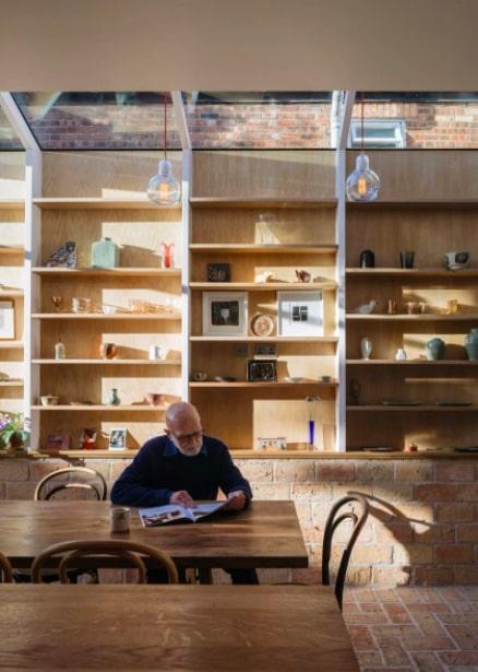 5 10 interiores rusticos de tirar o folego Vision Art NEWS