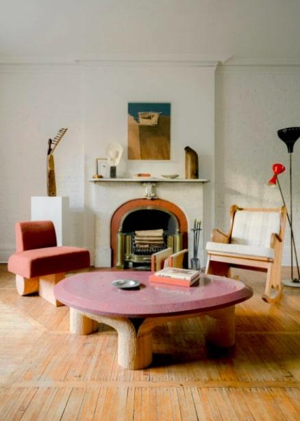 7 10 interiores rusticos de tirar o folego Vision Art NEWS