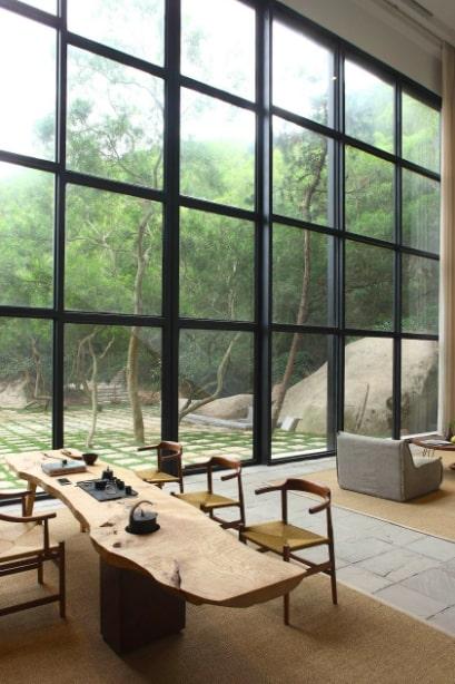 8 10 interiores rusticos de tirar o folego Vision Art NEWS