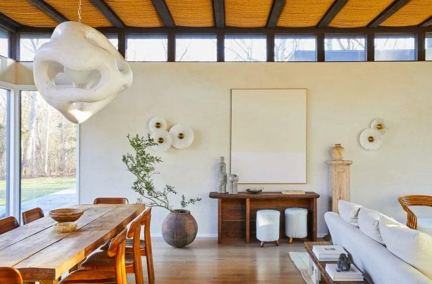 9 10 interiores rusticos de tirar o folego Vision Art NEWS