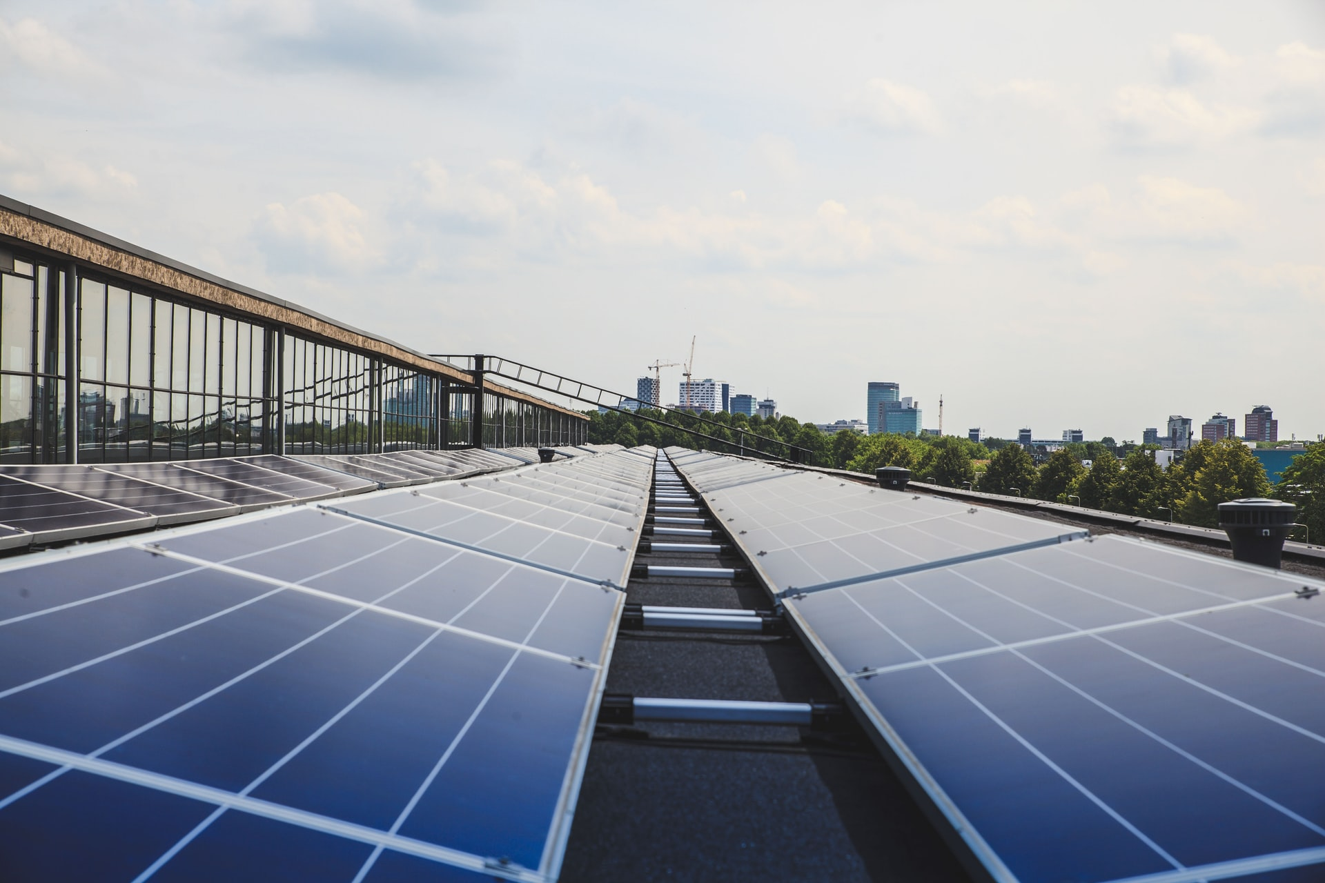 Conheça 6 vantagens da energia solar