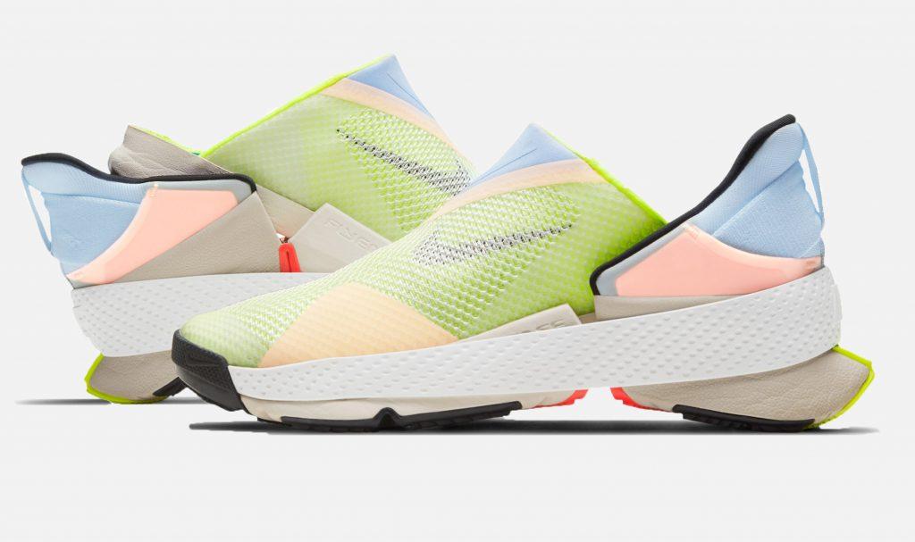 Nike cria sapatos que se calçam sozinhos