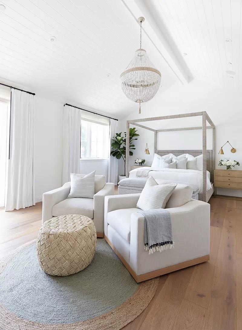 8 layouts que funcionam para qualquer quarto