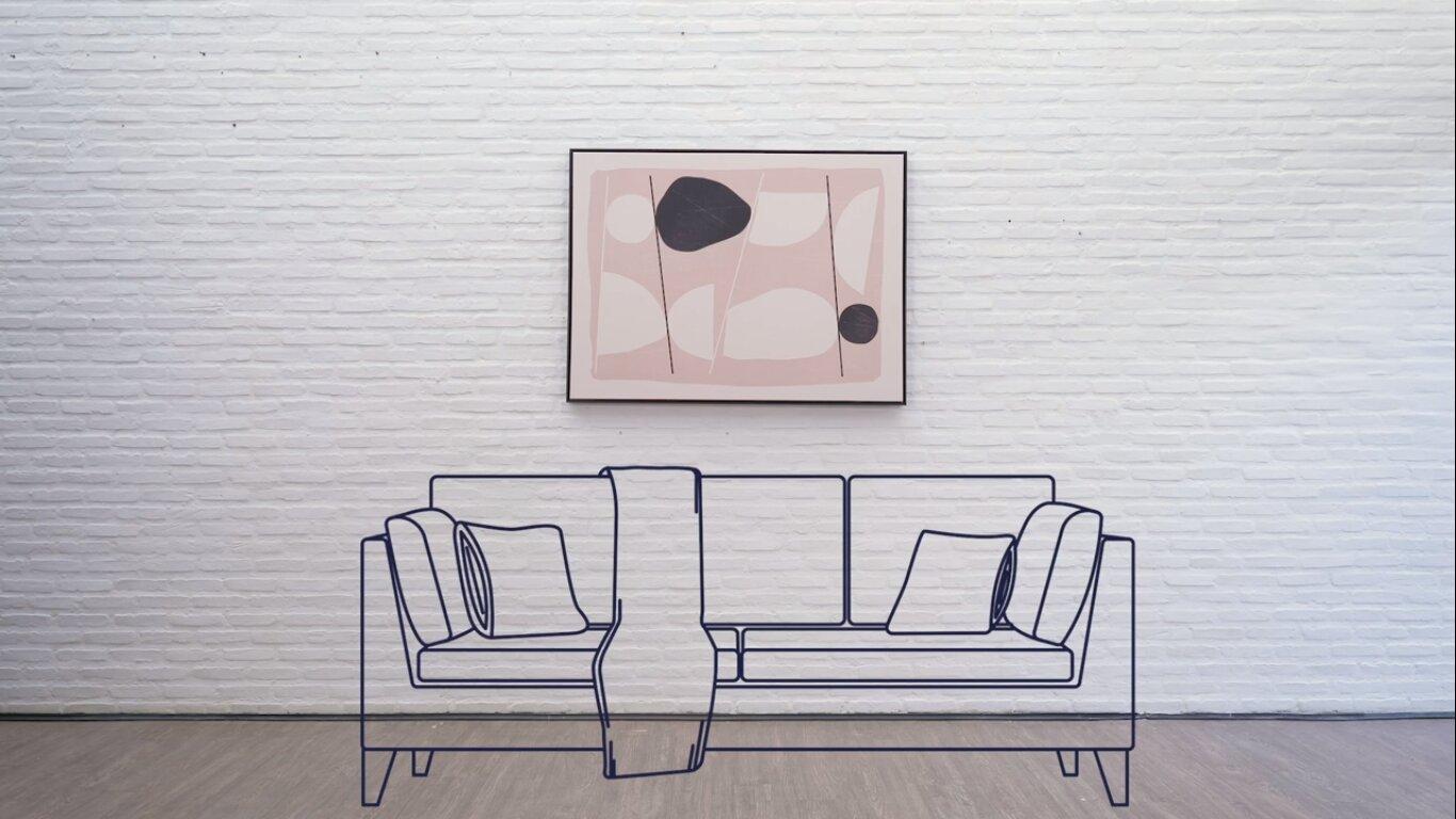 Mauricio Arruda dá dicas de como montar sua galeria de quadros