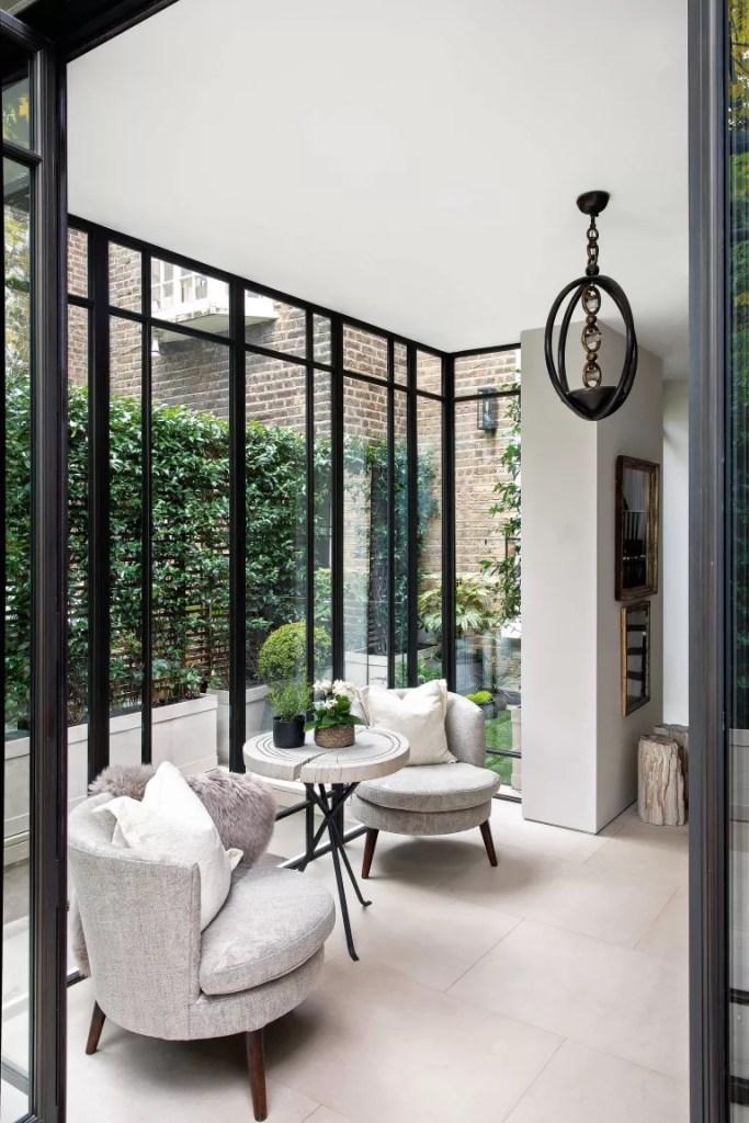 11 jeitos de criar jardins em espaços estreitos e aproveitar as laterais da casa 07 Vision Art NEWS