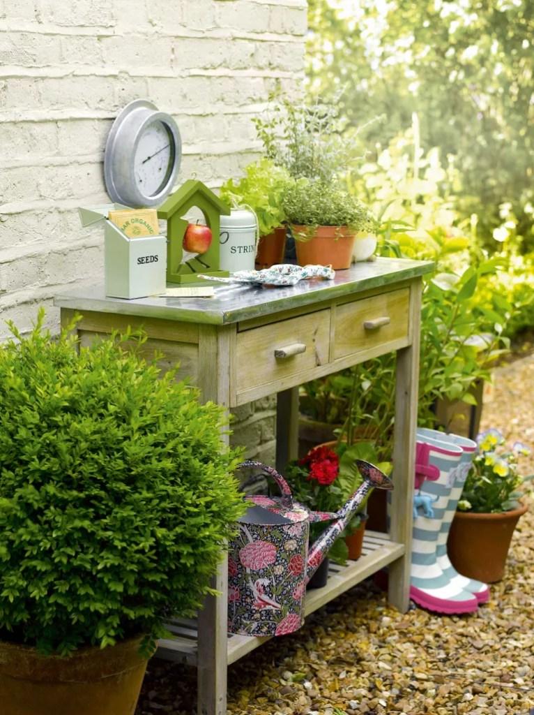 11 jeitos de criar jardins em espaços estreitos e aproveitar as laterais da casa 09 Vision Art NEWS