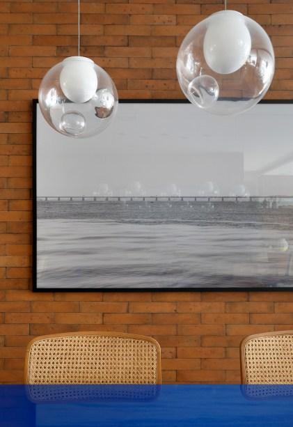 Apartamento assinado pela arquiteta PATRICIA FIUZA fotos Denilson Machado MCA Estudio foto 16 Vision Art NEWS
