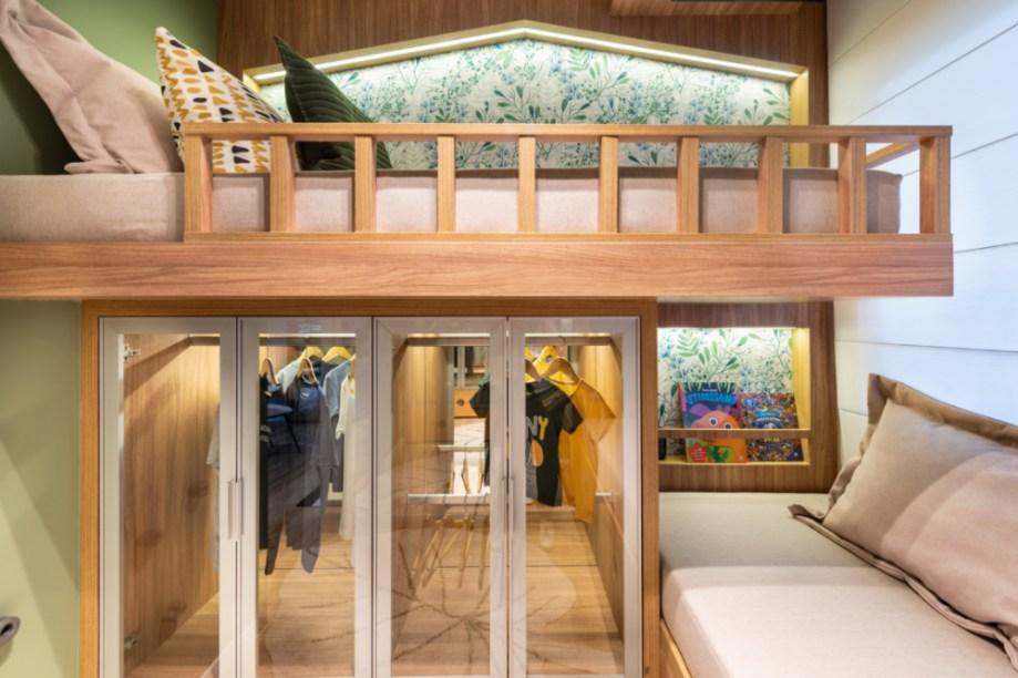 Apartamento de 41m² mistura urbano e natureza 20 1