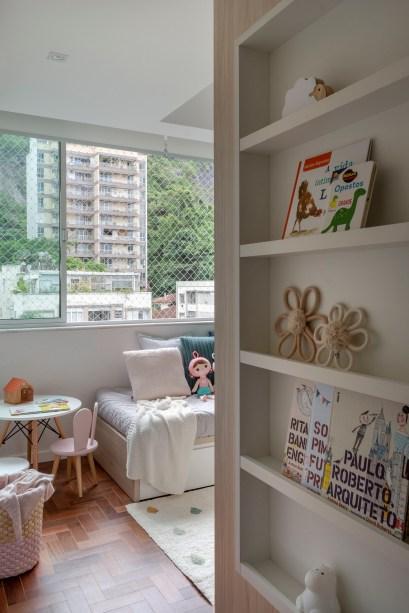 Apartamento em Botafogo assinado pela arquiteta MARINA ROMEIRO foto 16 Vision Art NEWS