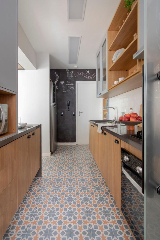 Apartamento em Botafogo assinado pela arquiteta MARINA ROMEIRO foto 9 Vision Art NEWS