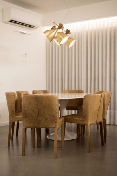 ambientes integrados com estetica minimalista e com tons claros casa.com estudio marion xavier 29 Vision Art NEWS