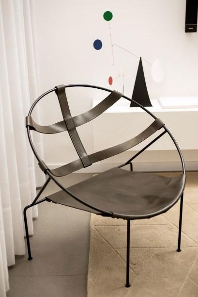 ambientes integrados com estetica minimalista e com tons claros casa.com estudio marion xavier 30 Vision Art NEWS