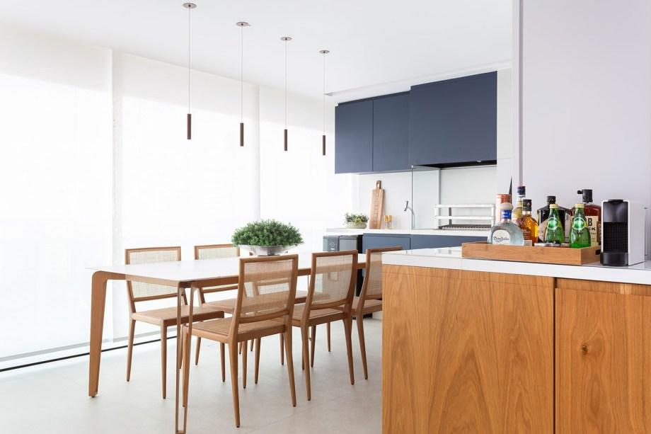 solucoes de marcenaria e minimalismo marcam a reforma do apto de 150m² casa.com studio tan gram estudio sao paulo 11 Vision Art NEWS
