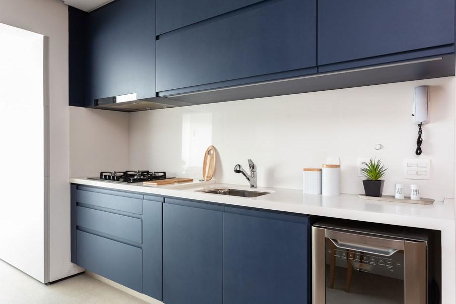 solucoes de marcenaria e minimalismo marcam a reforma do apto de 150m² casa.com studio tan gram estudio sao paulo 13 Vision Art NEWS