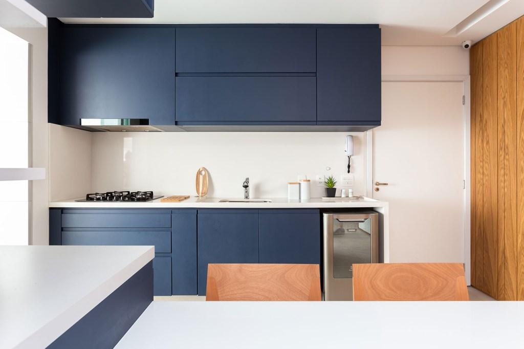 solucoes de marcenaria e minimalismo marcam a reforma do apto de 150m² casa.com studio tan gram estudio sao paulo 14 Vision Art NEWS