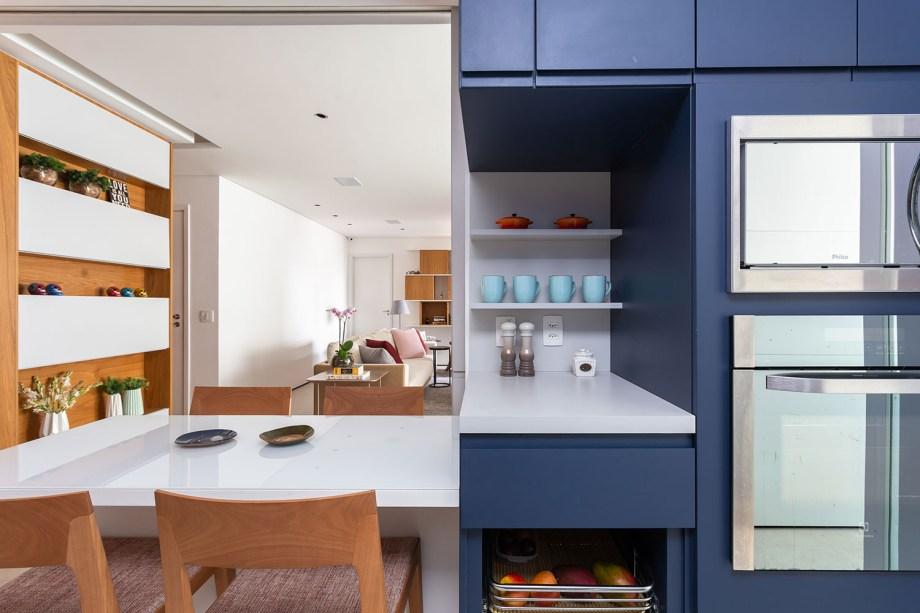 solucoes de marcenaria e minimalismo marcam a reforma do apto de 150m² casa.com studio tan gram estudio sao paulo 16 Vision Art NEWS