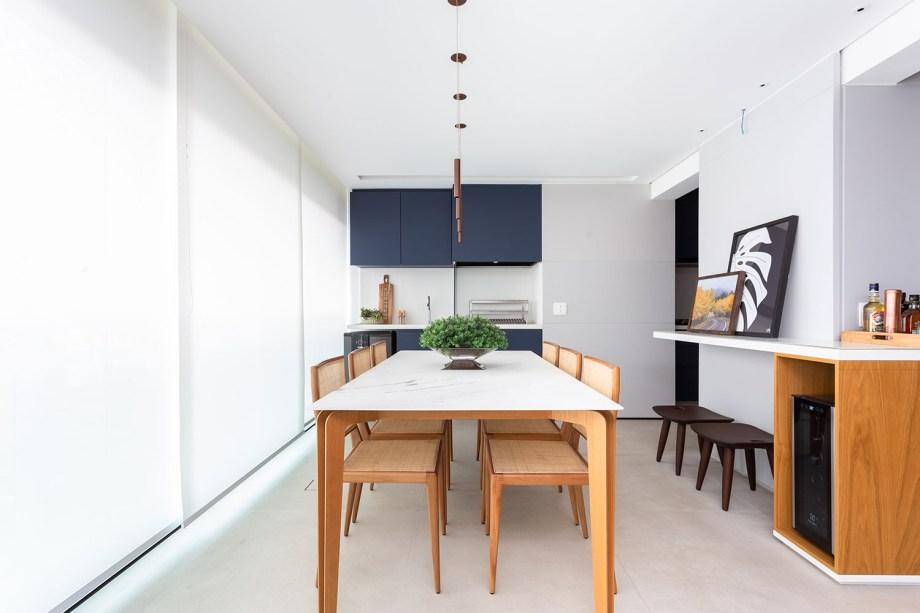 solucoes de marcenaria e minimalismo marcam a reforma do apto de 150m² casa.com studio tan gram estudio sao paulo 18 Vision Art NEWS