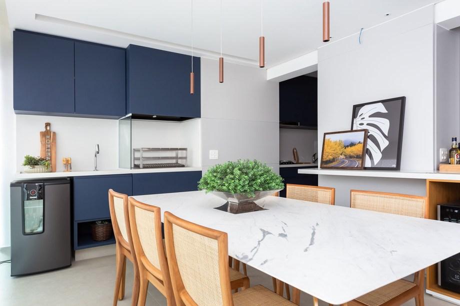 solucoes de marcenaria e minimalismo marcam a reforma do apto de 150m² casa.com studio tan gram estudio sao paulo 20 Vision Art NEWS
