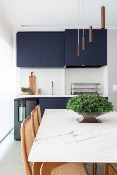 solucoes de marcenaria e minimalismo marcam a reforma do apto de 150m² casa.com studio tan gram estudio sao paulo 21 Vision Art NEWS