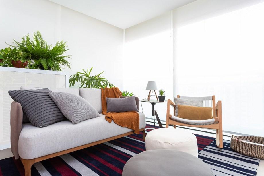 solucoes de marcenaria e minimalismo marcam a reforma do apto de 150m² casa.com studio tan gram estudio sao paulo 28 Vision Art NEWS