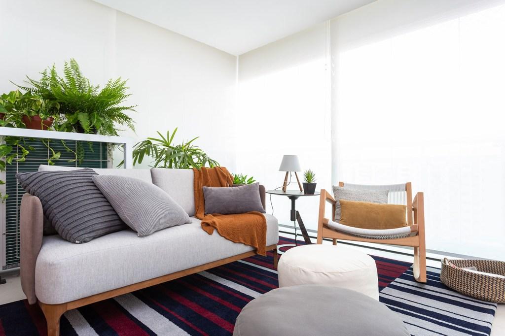 solucoes de marcenaria e minimalismo marcam a reforma do apto de 150m² casa.com studio tan gram estudio sao paulo 29 Vision Art NEWS