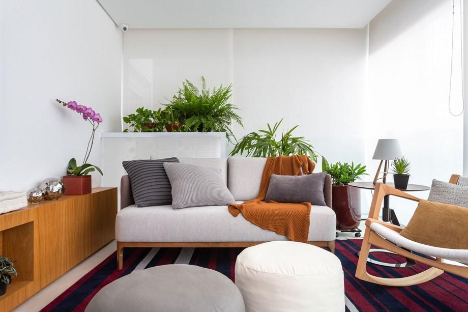 solucoes de marcenaria e minimalismo marcam a reforma do apto de 150m² casa.com studio tan gram estudio sao paulo 30 Vision Art NEWS