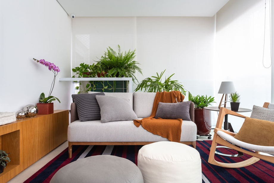 solucoes de marcenaria e minimalismo marcam a reforma do apto de 150m² casa.com studio tan gram estudio sao paulo 31 Vision Art NEWS
