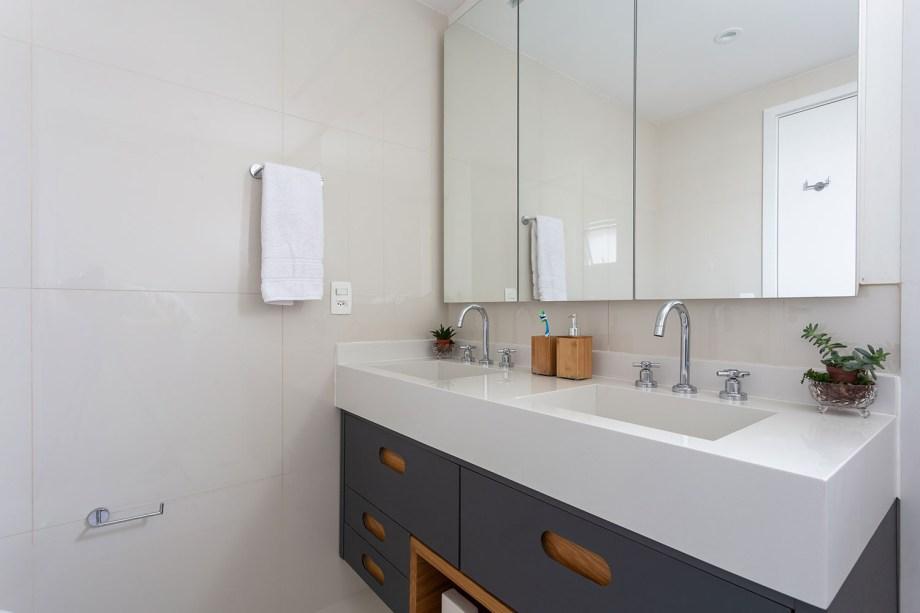 solucoes de marcenaria e minimalismo marcam a reforma do apto de 150m² casa.com studio tan gram estudio sao paulo 34 Vision Art NEWS