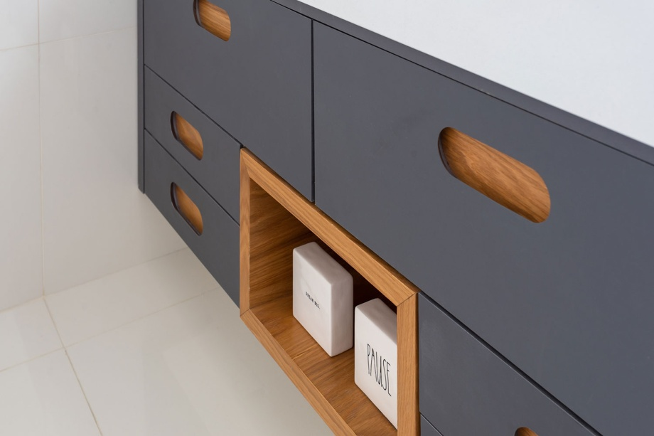 solucoes de marcenaria e minimalismo marcam a reforma do apto de 150m² casa.com studio tan gram estudio sao paulo 35 Vision Art NEWS
