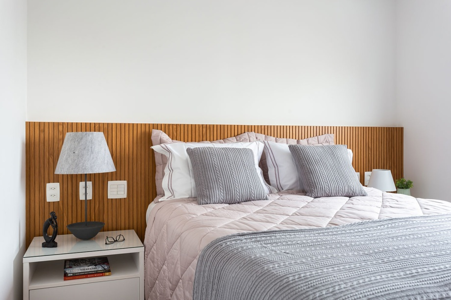solucoes de marcenaria e minimalismo marcam a reforma do apto de 150m² casa.com studio tan gram estudio sao paulo 36 Vision Art NEWS