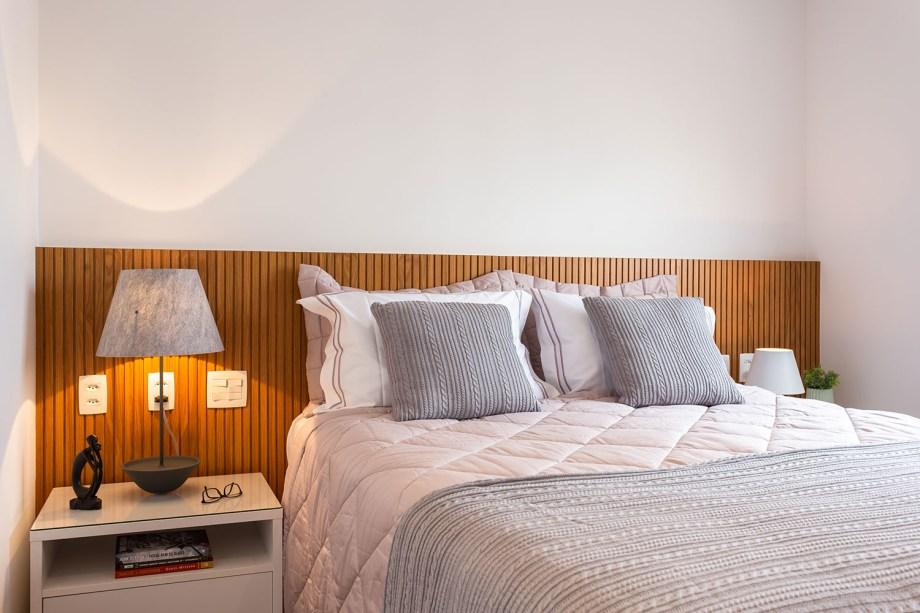 solucoes de marcenaria e minimalismo marcam a reforma do apto de 150m² casa.com studio tan gram estudio sao paulo 37 Vision Art NEWS
