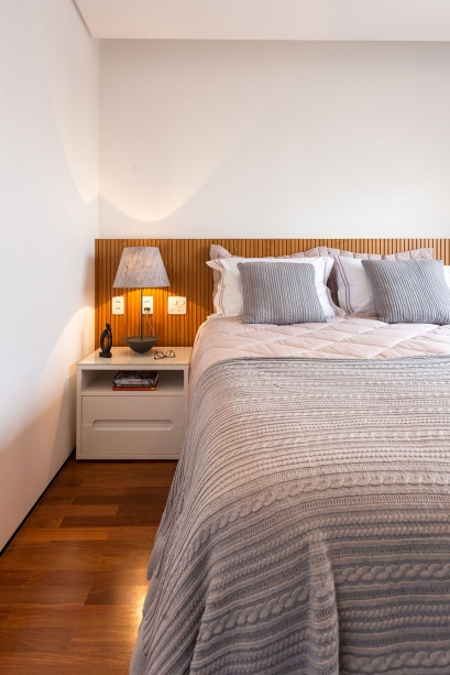 solucoes de marcenaria e minimalismo marcam a reforma do apto de 150m² casa.com studio tan gram estudio sao paulo 39 Vision Art NEWS