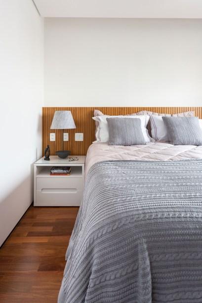 solucoes de marcenaria e minimalismo marcam a reforma do apto de 150m² casa.com studio tan gram estudio sao paulo 40 Vision Art NEWS
