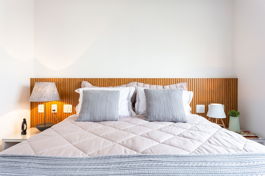 solucoes de marcenaria e minimalismo marcam a reforma do apto de 150m² casa.com studio tan gram estudio sao paulo 42 Vision Art NEWS