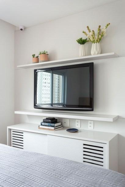 solucoes de marcenaria e minimalismo marcam a reforma do apto de 150m² casa.com studio tan gram estudio sao paulo 44 Vision Art NEWS