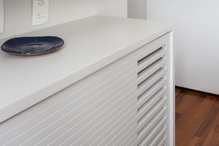 solucoes de marcenaria e minimalismo marcam a reforma do apto de 150m² casa.com studio tan gram estudio sao paulo 46 Vision Art NEWS